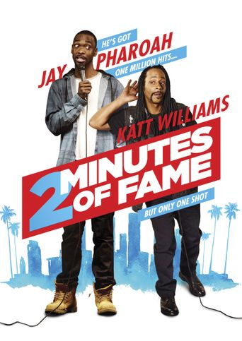 2 Minutes of Fame Poster