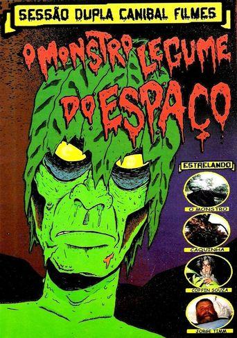 O Monstro Legume do Espaço 2 Poster
