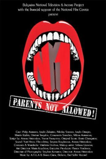 No.1 Poster