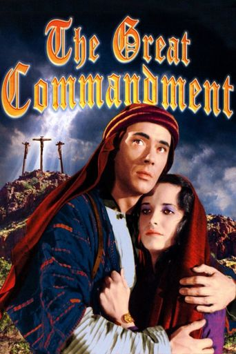 The Great Commandment Poster