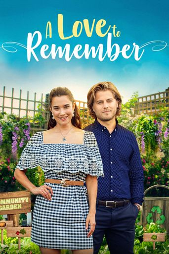 A Love to Remember Poster