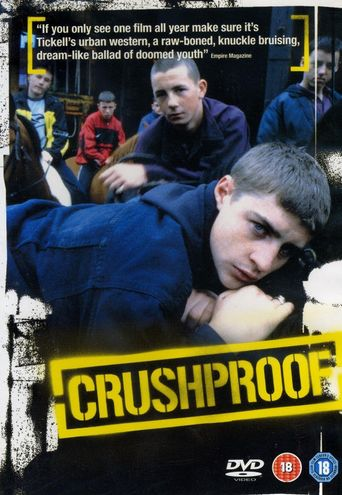 Crush Proof Poster