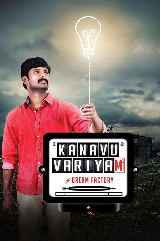 Kanavu Variyam Poster