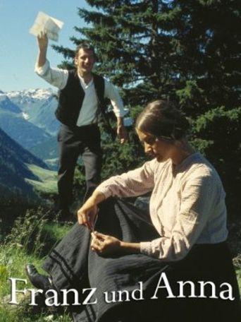 Franz und Anna Poster