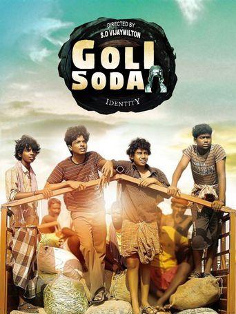Goli Soda Poster