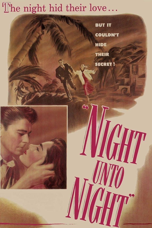 Night Unto Night Poster