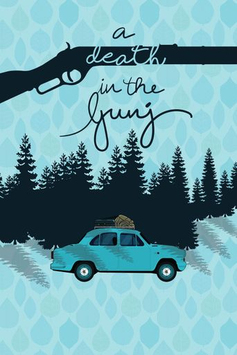 A Death in the Gunj Poster