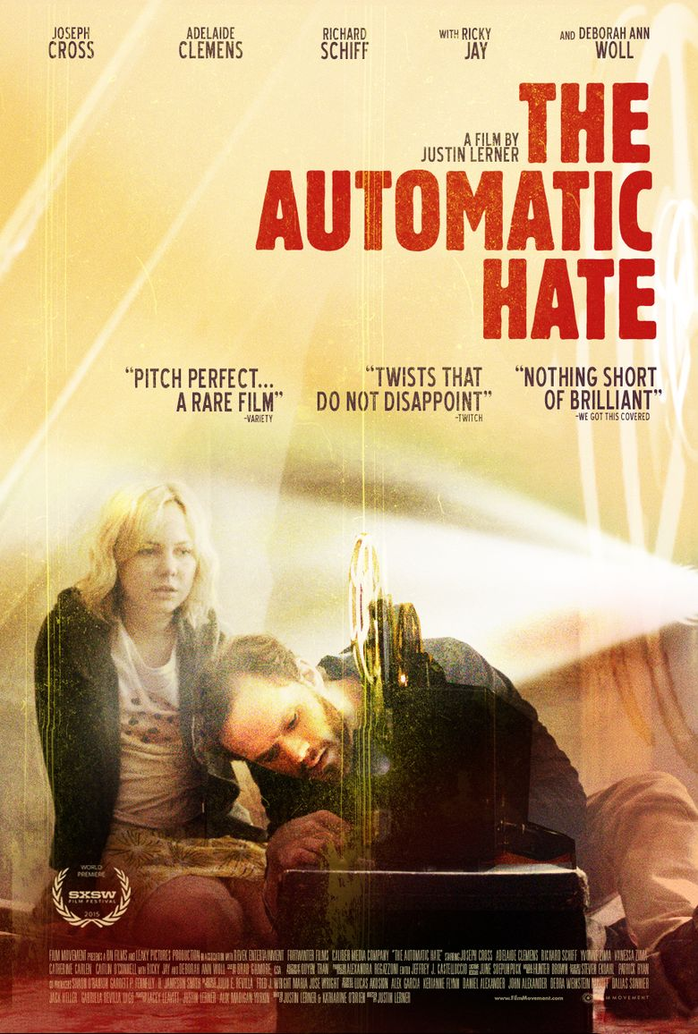 Watch The Automatic Hate