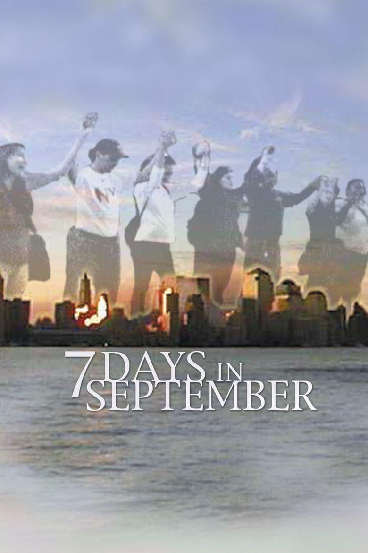 7 Days in September Poster