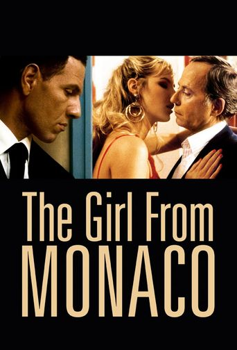 Watch The Girl from Monaco
