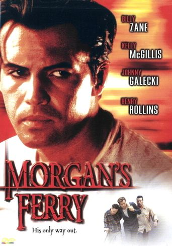 Morgan's Ferry Poster