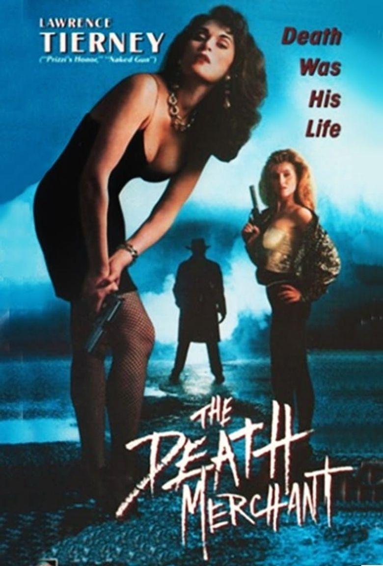 The Death Merchant Poster