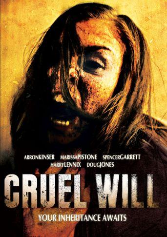 Cruel Will Poster