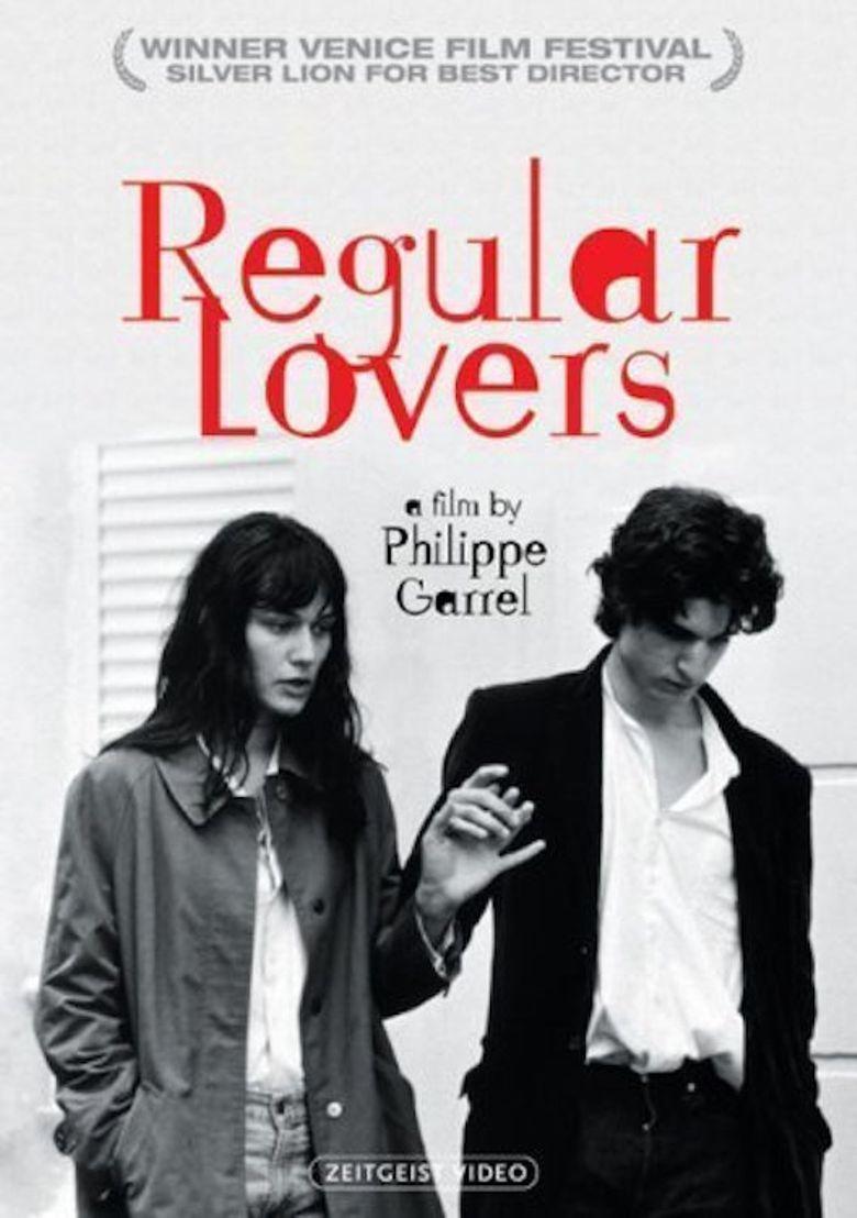 Regular Lovers Poster