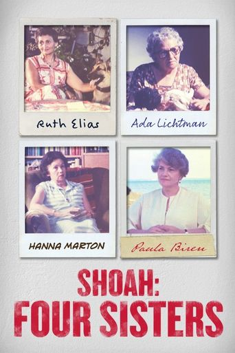 Shoah: Four Sisters Poster