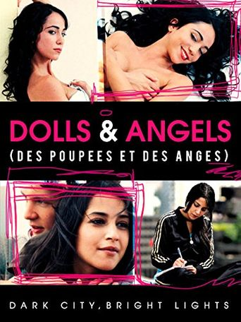 Dolls and Angels Poster