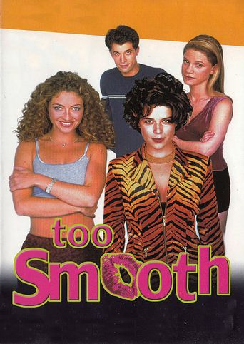 Too Smooth Poster