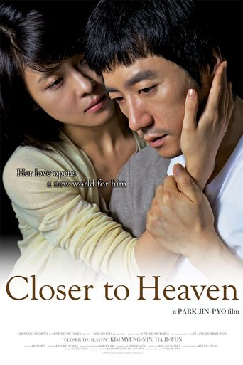 Closer to Heaven Poster