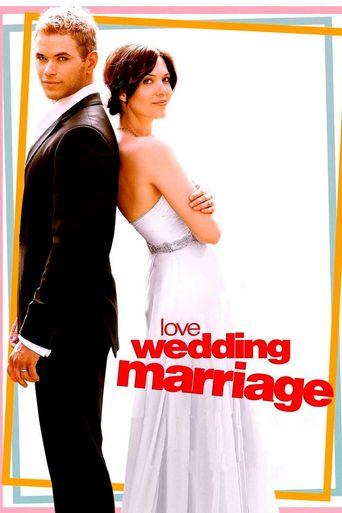 Watch Love, Wedding, Marriage