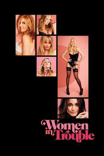 Watch Women in Trouble