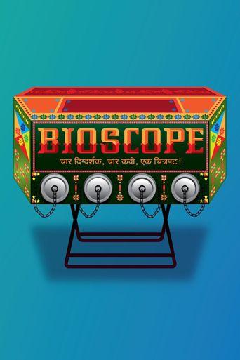 Bioscope Poster