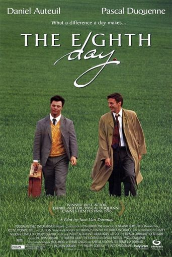 The Eighth Day Poster