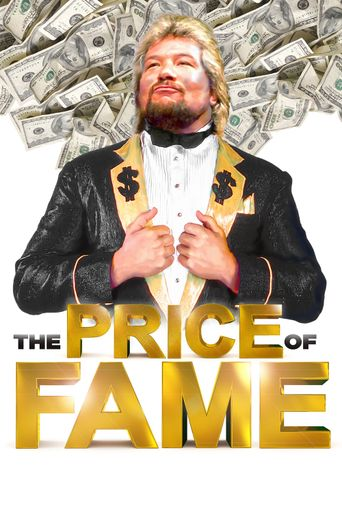 The Price of Fame Poster