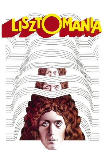 Watch Lisztomania