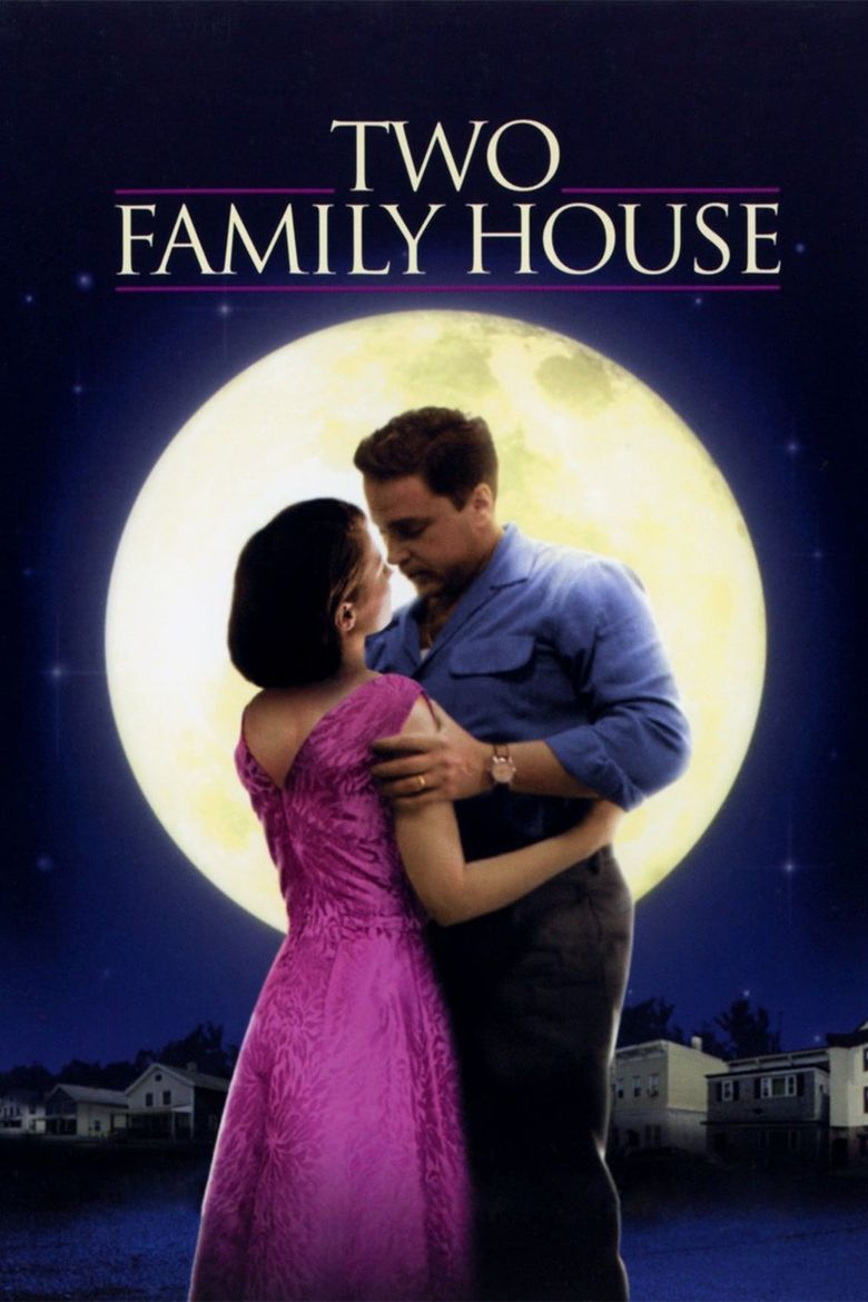 Two Family House Poster