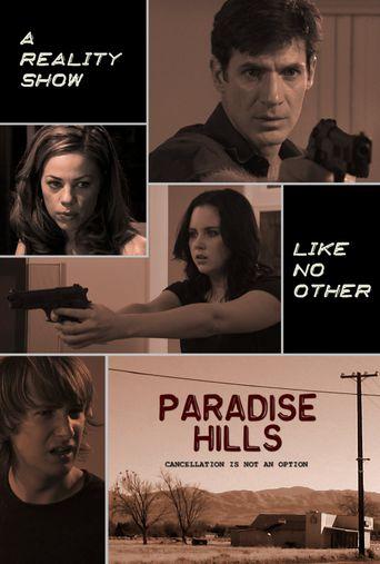 Paradise Hills Poster
