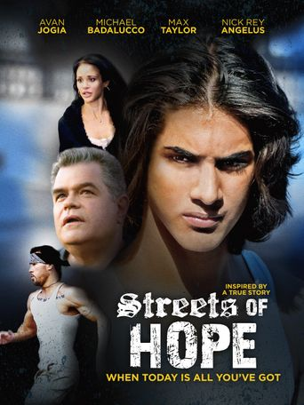 Streets of Hope Poster