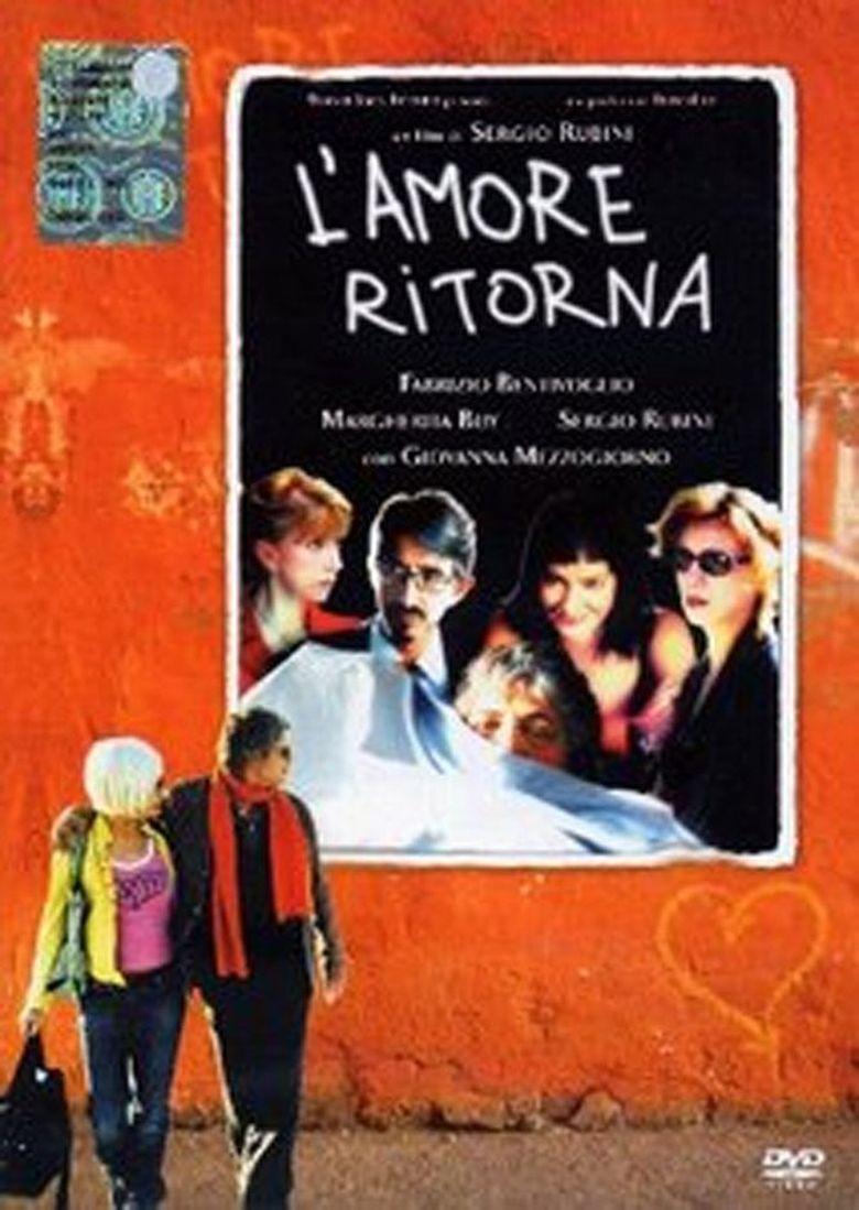 L'amore ritorna Poster