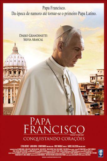 ¿Quién es el Papa Francisco? Poster