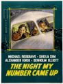 The Night My Number Came Up poster