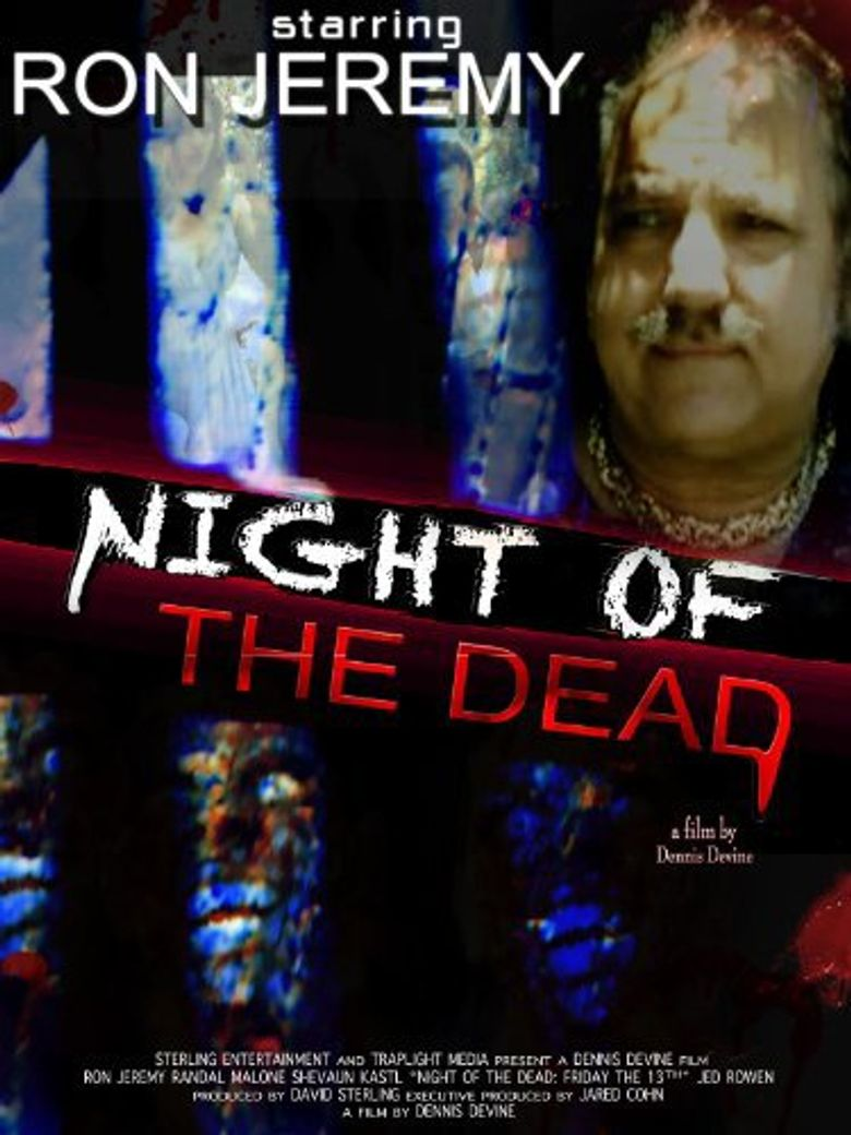 Night of the Dead Poster