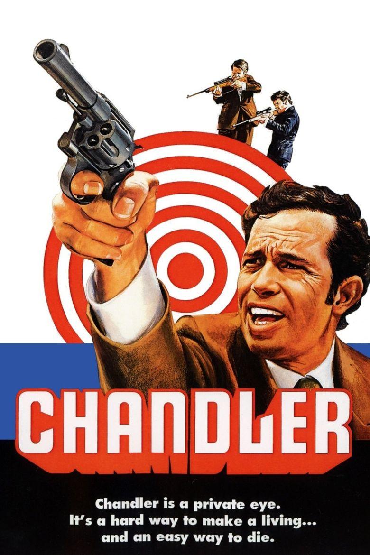 Chandler Poster