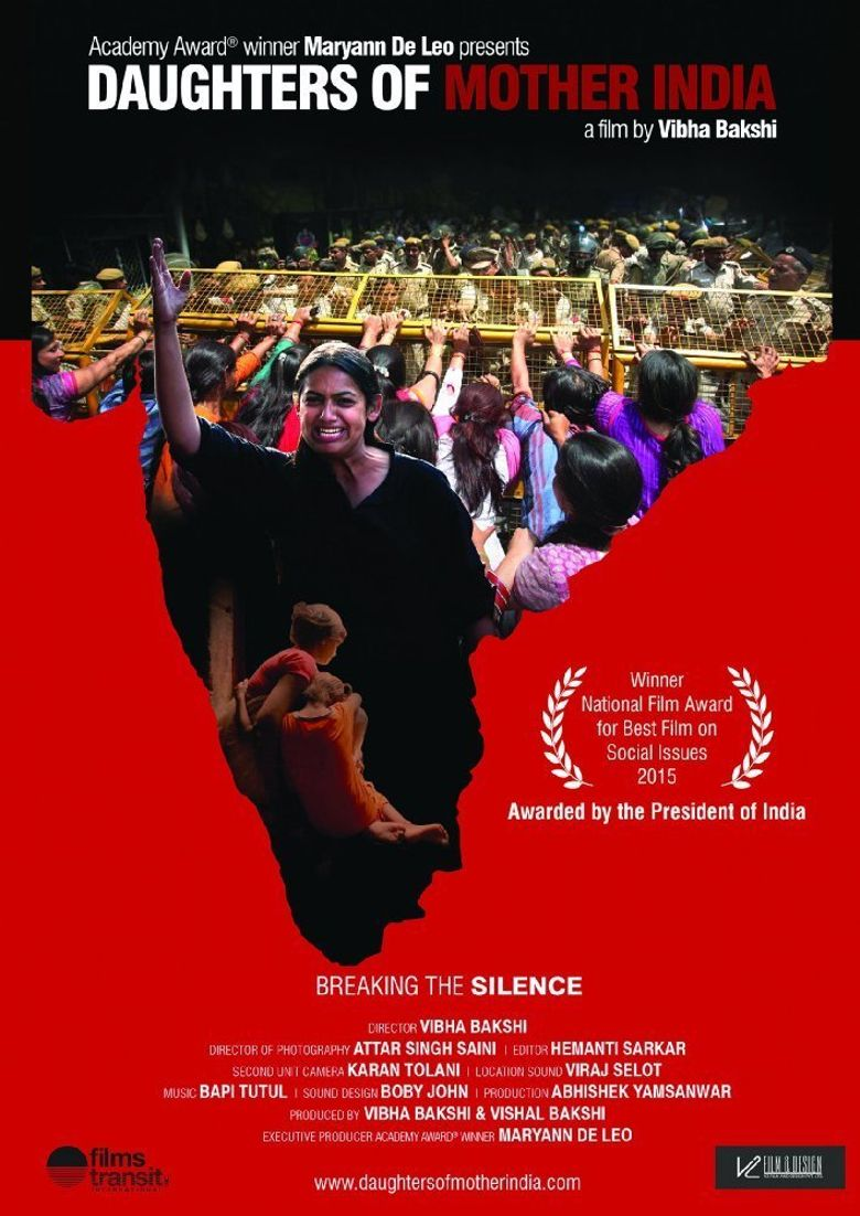 Watch Daughters of Mother India
