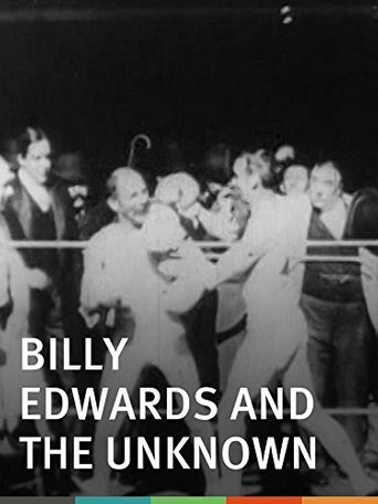 Billy Edwards and the Unknown Poster