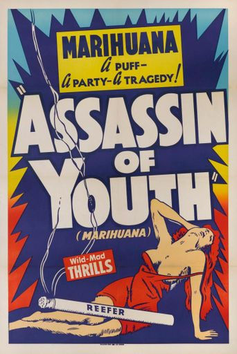 Watch Assassin of Youth