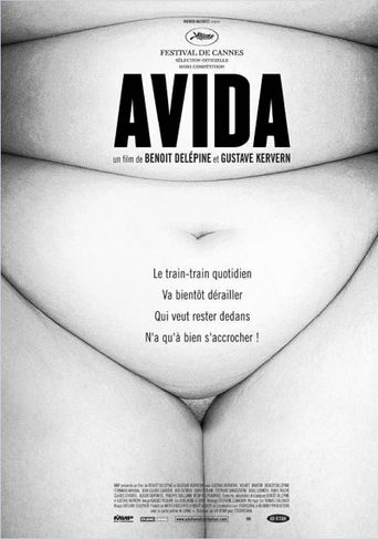 Avida Poster