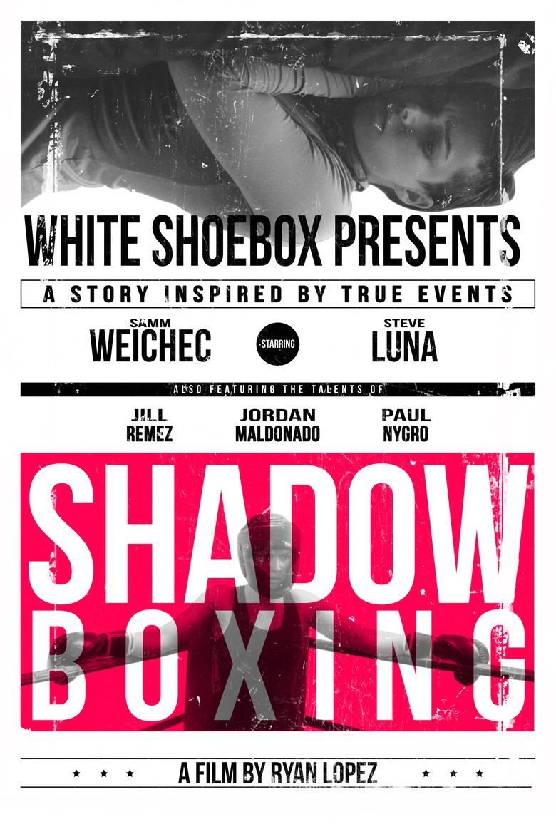 Shadow Boxing Poster