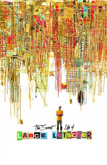 The Secret Life of Lance Letscher Poster