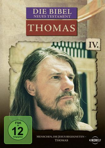 The Friends of Jesus - Thomas Poster