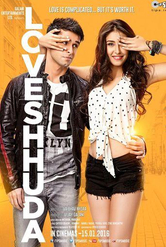 LoveShhuda Poster