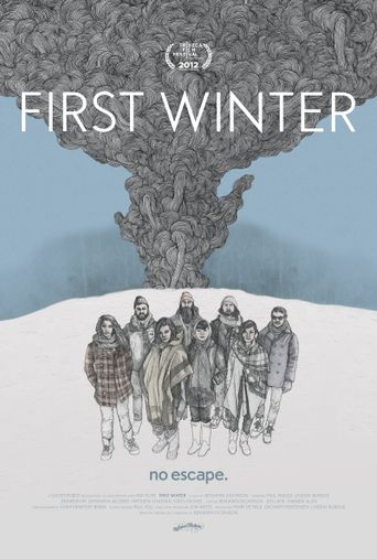 First Winter Poster