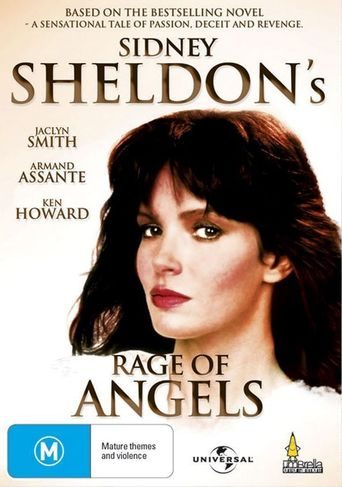 Rage of Angels Poster