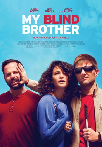 Watch My Blind Brother