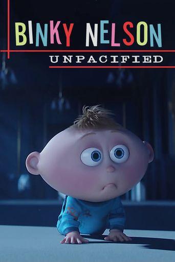 Minions: Binky Nelson Unpacified Poster