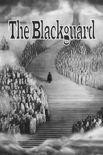 The Blackguard Poster