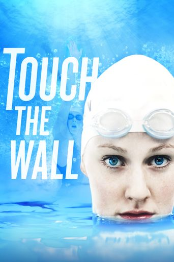 Touch the Wall Poster